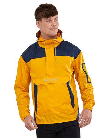 Mens Challenger Windbreaker Jacket