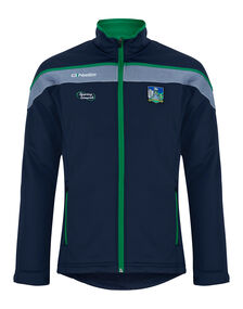 Mens Limerick Slaney Softshell Jacket