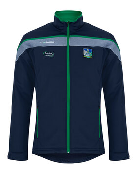 Mens Limerick Slaney Softshell Jacket