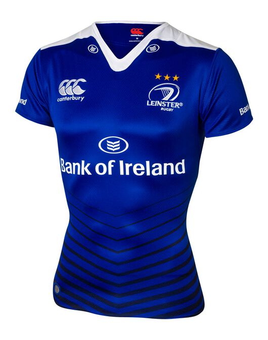 Adult Leinster Home Test Jersey