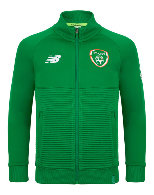 Kids Ireland Anthem Jacket