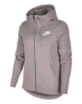 Womens AV15 Full Zip Hoody