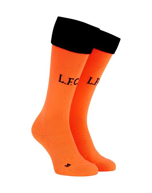 Kids Liverpool 17/18 Third Sock