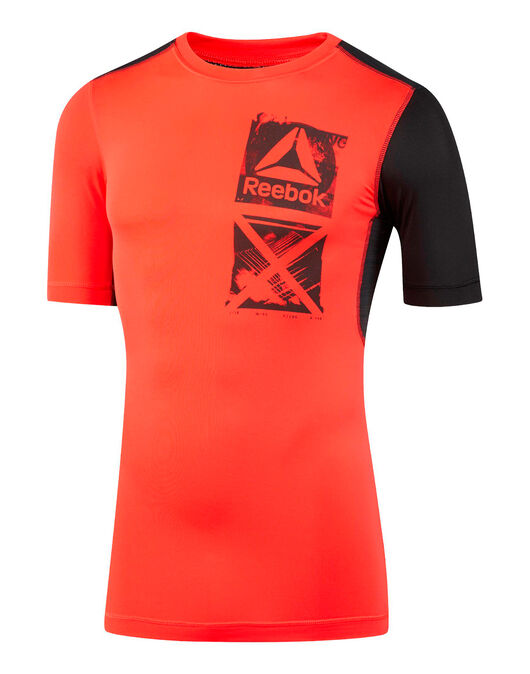 Mens Activechil Graphic T-Shirt