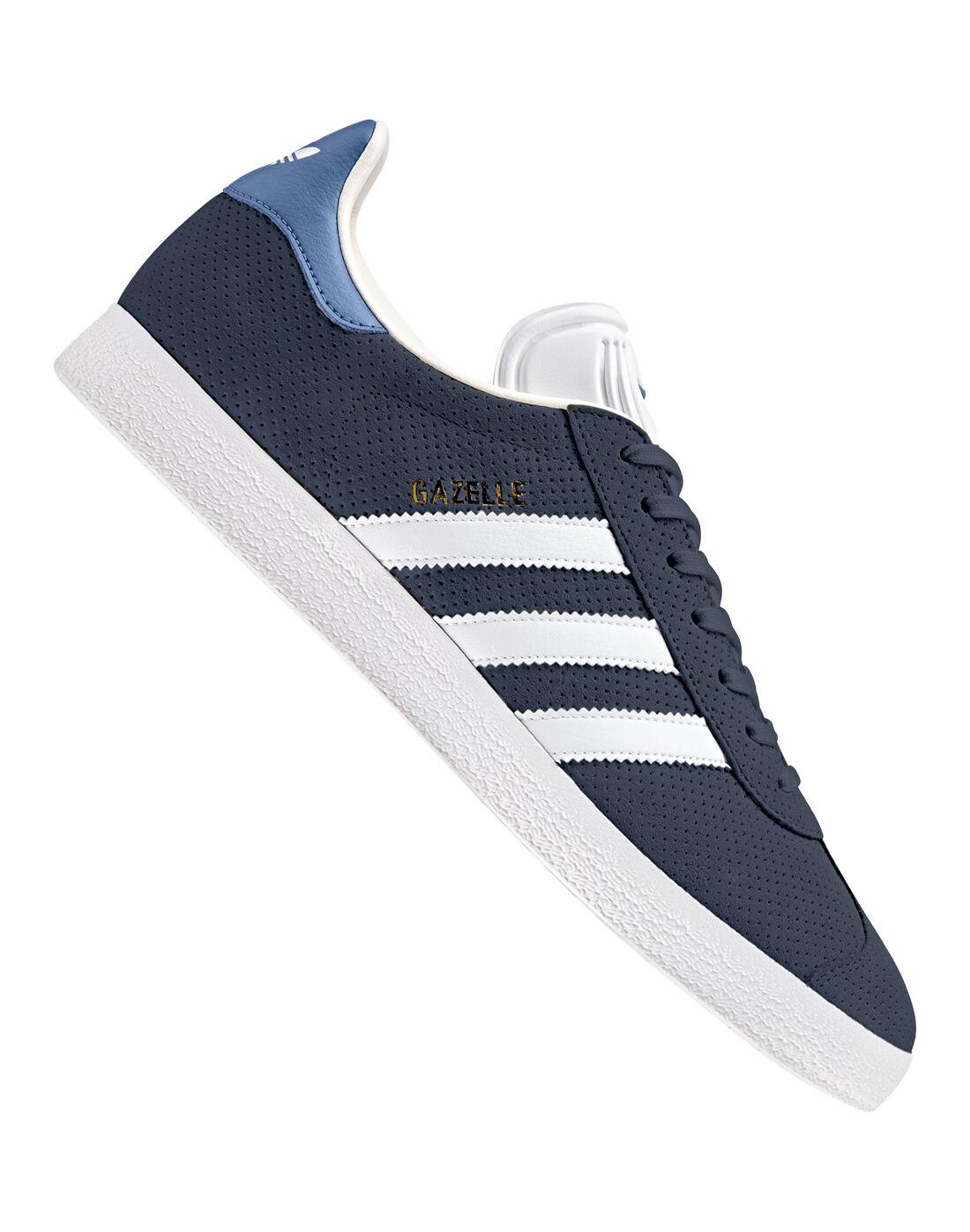 adidas gazelle grey 3.5