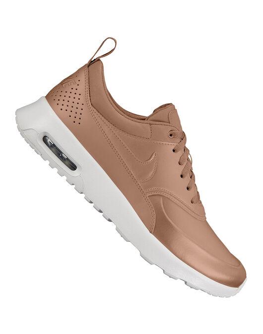 tout neuf dd492 d30f4 Nike Womens Air Max Thea Premium