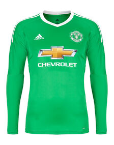 Adult Man Utd 17/18 G/Keeper Away Jersey