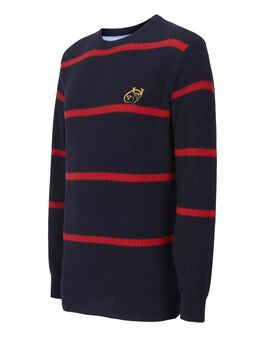 Mens Munster Crew Sweater