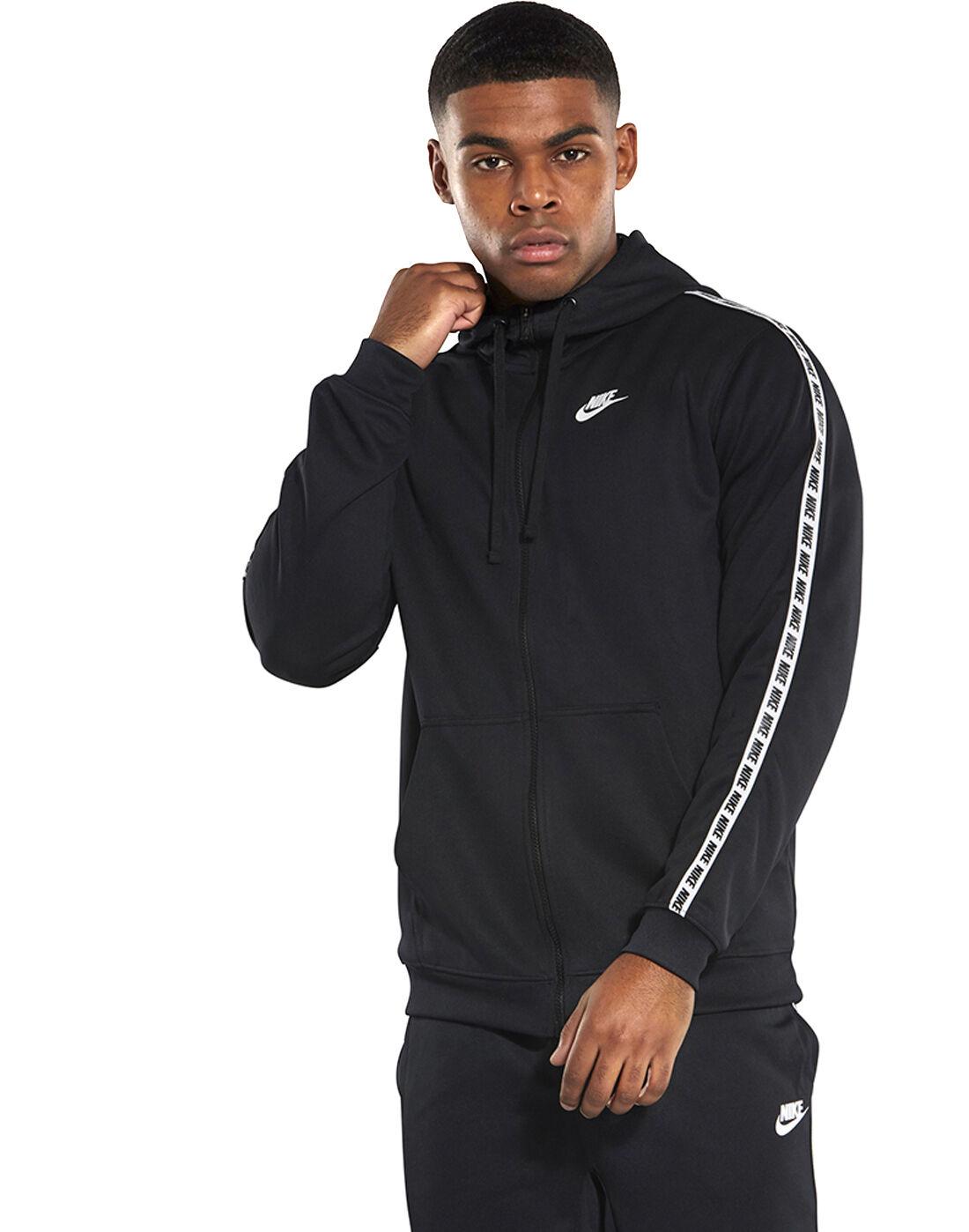 Nike Sportswear Nike Nike Repeat Sportswear Sportswear Hoodie Repeat Hoodie 80PwnOkX