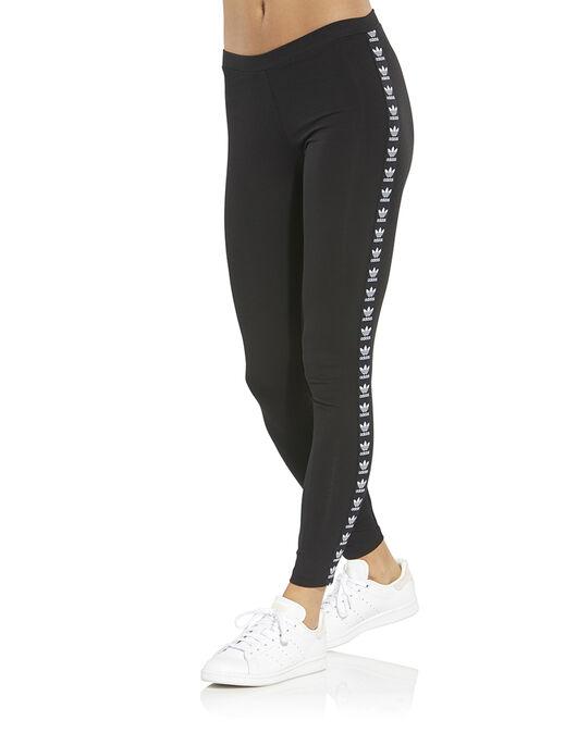 4cc68597fda adidas Originals Womens Trefoil Tight | Life Style Sports