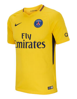 Adult PSG 17/18 Away Jersey