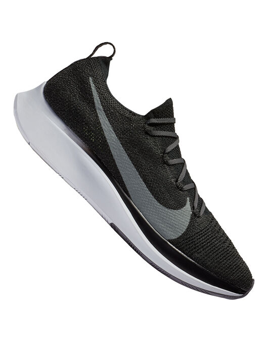 Mens Zoom Fly Flyknit