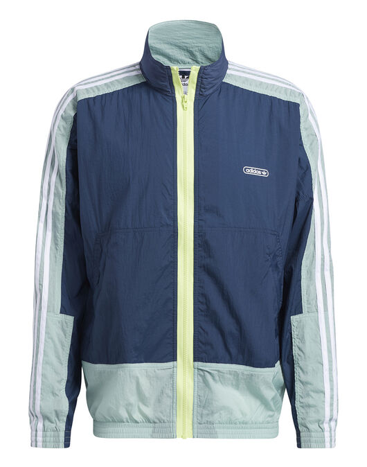 Mens Retro Lightweight Jacket