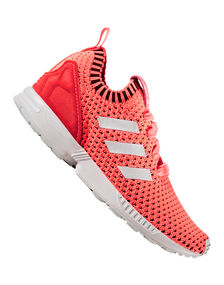 Older Girls ZX Flux Knit