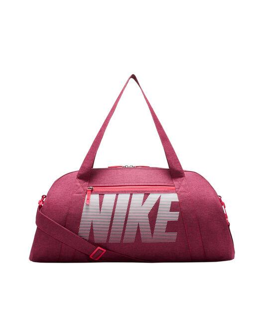 sección Melodioso Omitir  Women's Nike Gym Club Duffel Bag | Pink | Life Style Sports