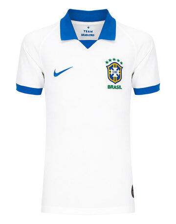 Brazil Football Jersey Brazilian Football Kit Life Style Sports
