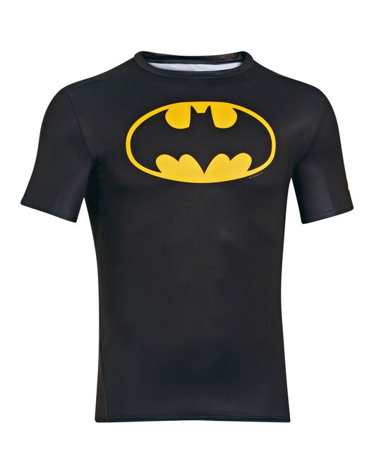 Mens Batman Baselayer