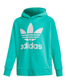 Older Girls Adibreak Hoody