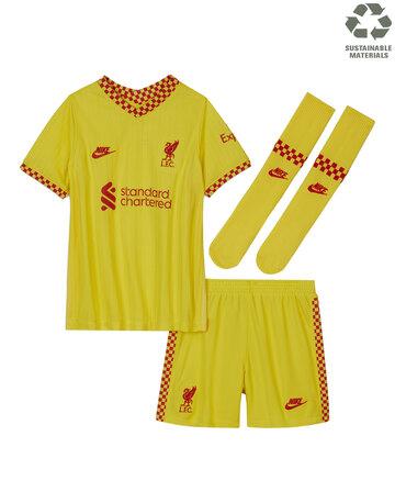Pre School Liverpool 21/22 Third Kit