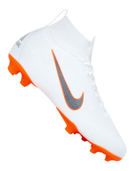 Kids Mercurial Superfly Elite FG JDI
