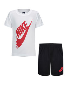 Younger Boys Air Short Set