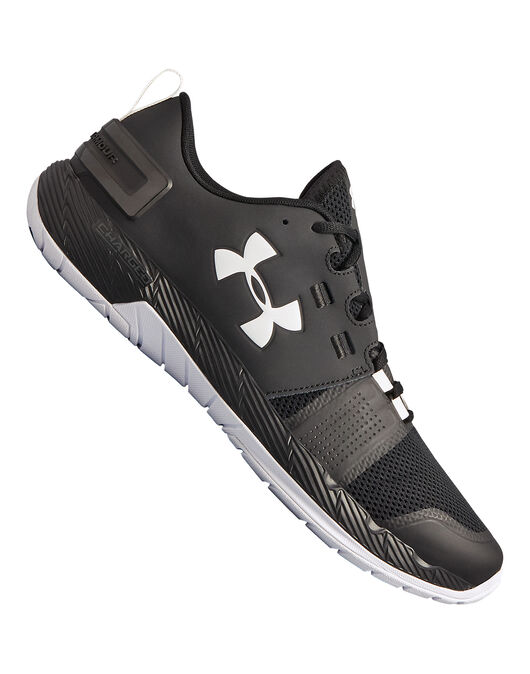 promo code efd42 84ebb Men's Under Armour Commit Training Shoes | Black | Life ...
