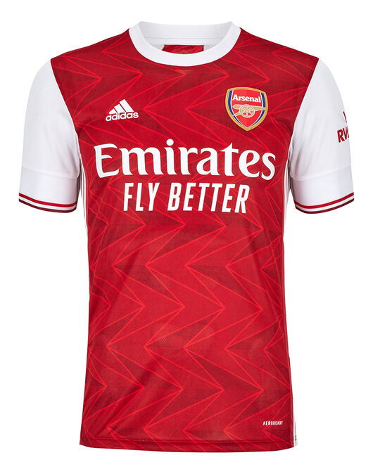 Adult Arsenal 20/21 Home Jersey
