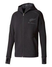 Mens All Blacks Terr Anthem Jacket