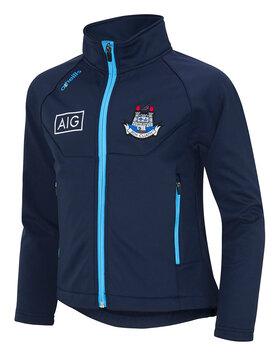 Kids Dublin Kasey Softshell Jacket