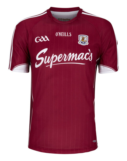Adult Galway Home Jersey