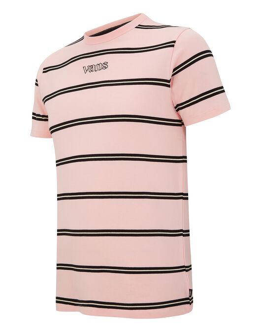 Mens Sixty Sixers Stripe T-Shirt