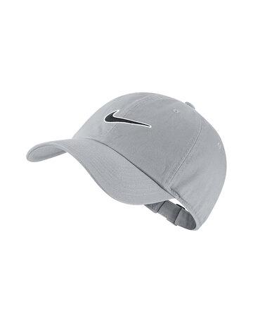 Kids Essential Swoosh Cap