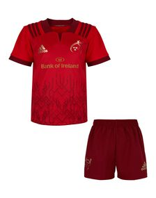 Munster Infants Home Kit 2017/18