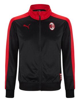 Mens AC Milan Track Jacket