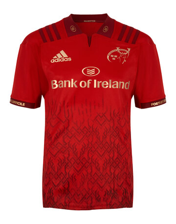 e45501454c6 Adult Munster Home Jersey 2018 19 ...