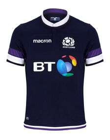Adult Scotland Home Jersey