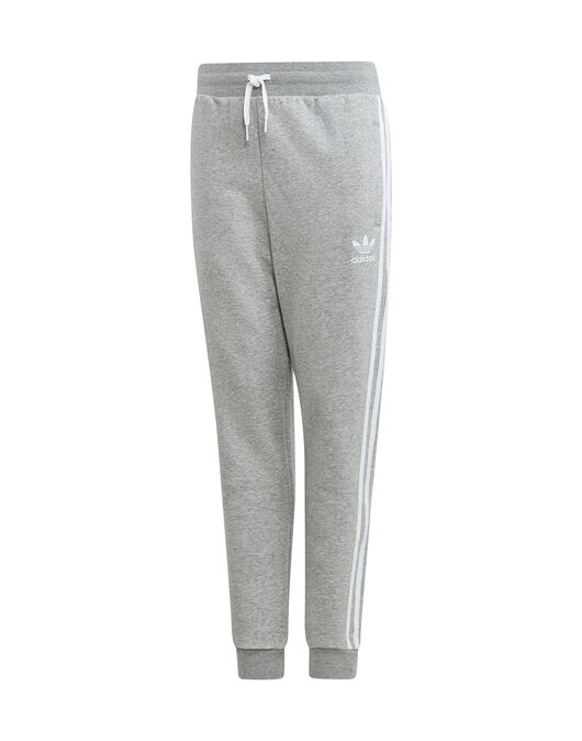 274394b74709 Boy s Grey adidas Originals Track Pants