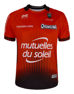 Mens Toulon Home Jersey