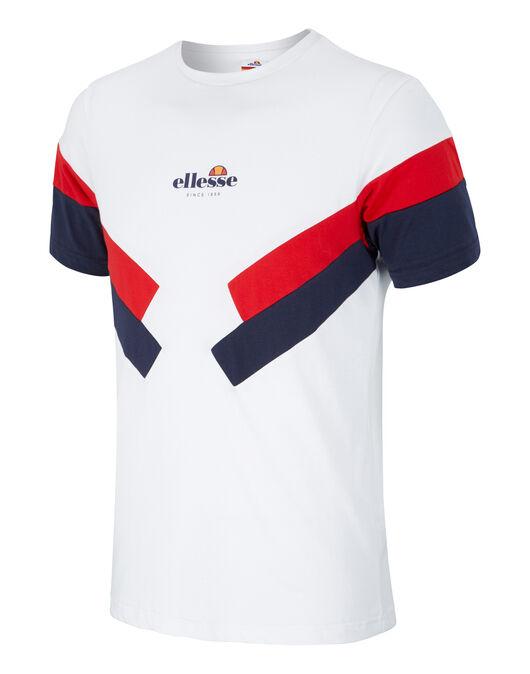 f0e8c8e8 Ellesse Mens Zardini T-Shirt | Life Style Sports