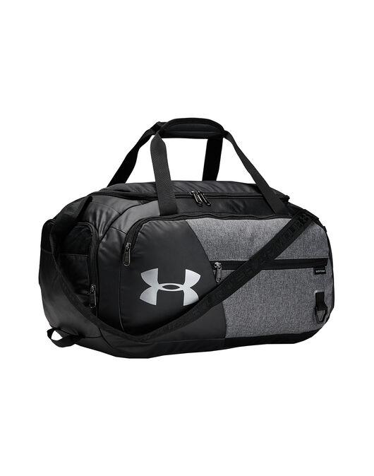 UA Deniable 4.0 Small Duffel Bag