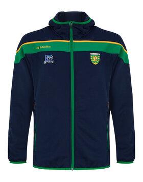 Mens Donegal Slaney Embossed Jacket