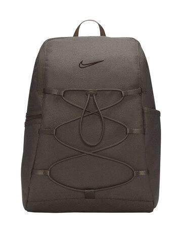 One Backpack