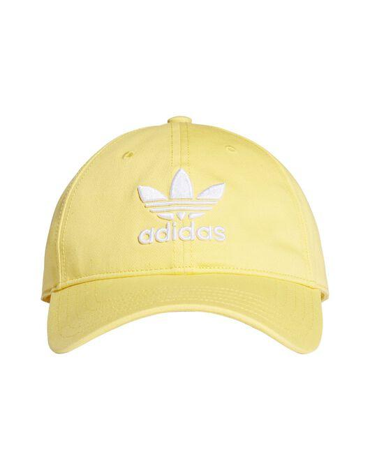 4f146e2c3e714 adidas Originals Trefoil Cap