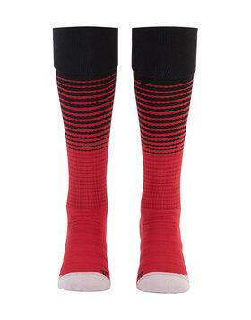 Adult Man Utd 18/19 Home Sock