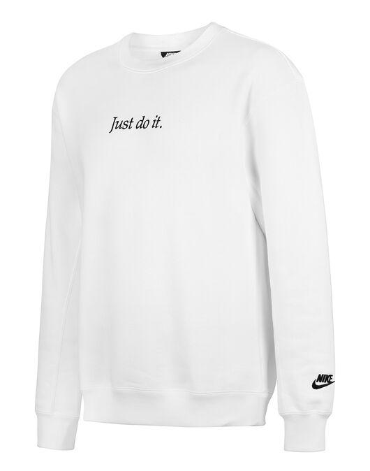 Mens JDI Crew Neck Sweatshirt