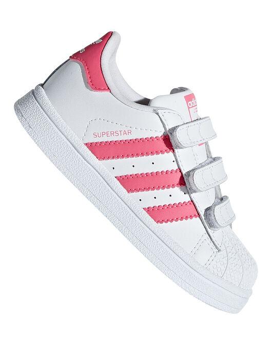 sports shoes 7af0c 3e344 adidas Originals Infant Superstar