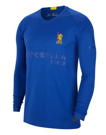 Mens Chelsea FA Cup LS Jersey 2020