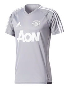 Adult Man Utd 17/18 Training Jersey