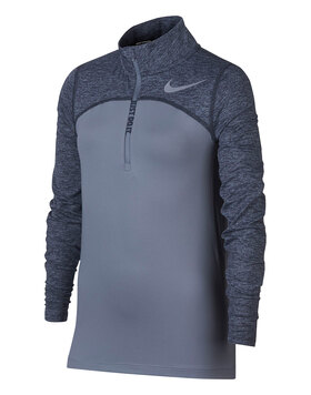 Older Girls Element Half Zip