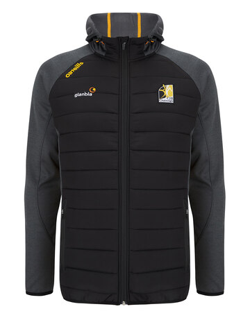 Adult Kilkenny Portland Full Zip Hooded Jacket